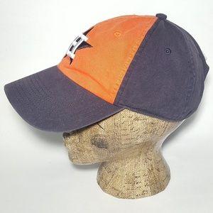 Vintage Nike Houston Astros StrapBack Dad Cap Hat